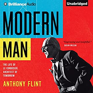 Modern Man cover art