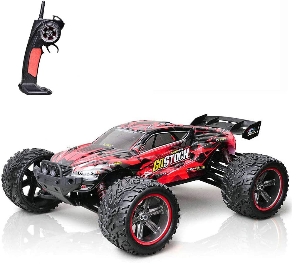 GoStock Remote Control Car Max 77% OFF 1:12 Scale 2.4Gh RC Fast h 38km Indefinitely