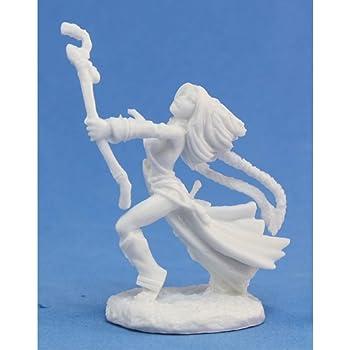 1 Miniature Reaper Valeros