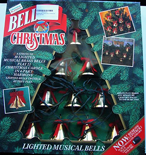 Mr Chrstmas Bells of Christmas Play 21 Christmas Carol