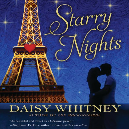 Starry Nights audiobook cover art