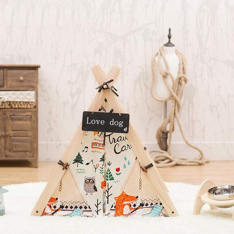 GZXYYY Dog House Nest con tappetino pieghevole per animali domestici Dog bed Cat Bed House per cani di piccola taglia Travel Pet Bed Bag,Z
