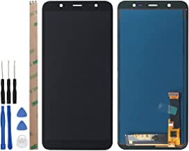 HYYT Replacement for Samsung Galaxy J8 J810 2018 J810F/DS J810G/DS 6.0