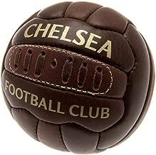 Chelsea FC Official Retro Heritage Mini Ball