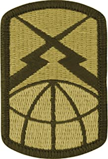 160th signal brigade
