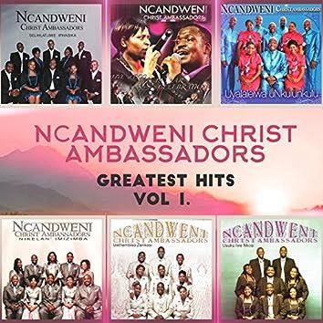 Greatest Hits of Ncandweni Christ Ambassadors, Vol.1