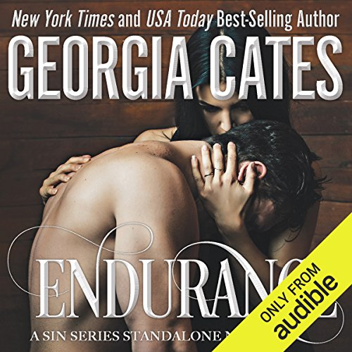 Endurance     A Sin Series Stand-alone Novel              De :                                                                                                                                 Georgia Cates                               Lu par :                                                                                                                                 Jennifer Mack,                                                                                        David Thorpe                      Durée : 8 h et 17 min     Pas de notations     Global 0,0