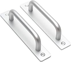 Deur Pull Handvat, 2 STKS Aluminium Veiligheid Grab Bar Handgrepen Schuifschuur Deurkast Handvat Hardware Badkamers Douche...