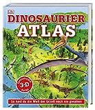 Dinosaurier-Atlas: So hast du die Welt der Urzeit noch nie