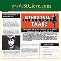 Thick As A Brick 2 by Ian Anderson