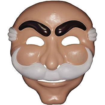 MyPartyShirt Mr. Robot Mask