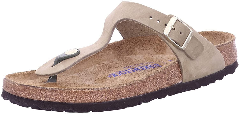 Birkenstock Luxury goods 2021 model Women's Tongs Sandal