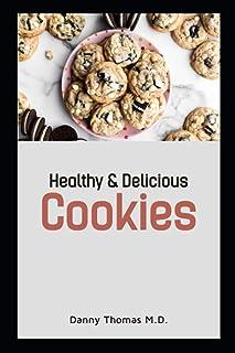 Healthy & Delicious Cookies