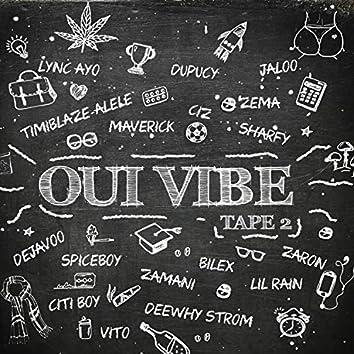 Ouivibe Tape 2