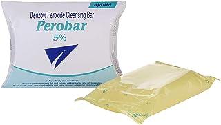 Perobar 5% Cleansing Bar (pack of 3)