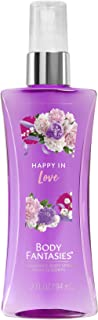Body Fantasies Signature HAPPY IN LOVE FANTASY Body Spray 94ml