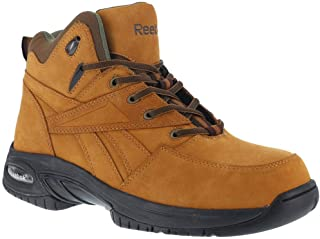 RB4388 Men's Classic Performance Safety Boots - Golden