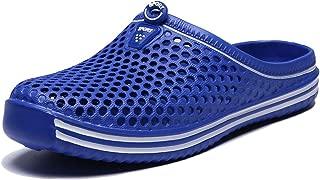 welltree Garden Shoes/Sandals Women Men Quick Drying Clogs/Slippers Walking Lightweight Rain Summer