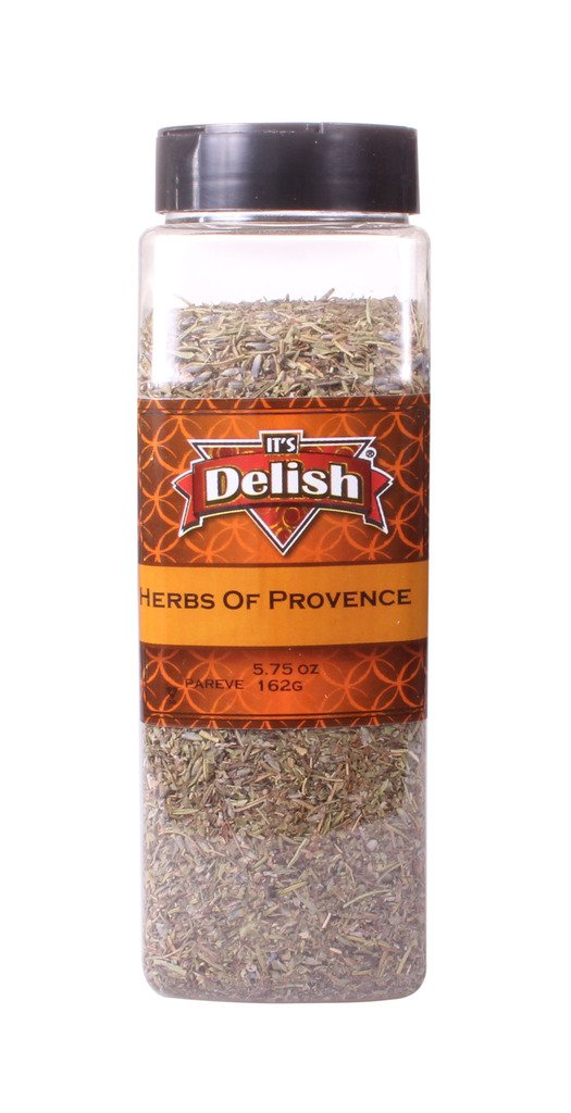 Limited Special Price Herbs of Provence by Its Large Jar 8.5 Delish Oz. Max 70% OFF