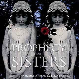 Prophecy of the Sisters cover art
