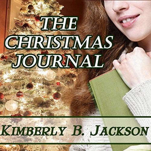 The Christmas Journal audiobook cover art