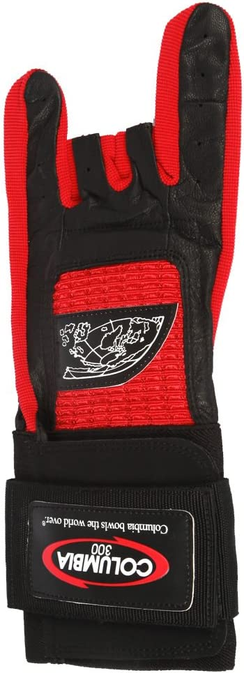 Columbia 300 Pro Right Glove X-Large Ranking TOP1 Red Selling and selling Wrist
