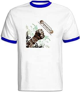 Men's Bonnaroo 2016 Bassnectar Soft T-Shirt Black