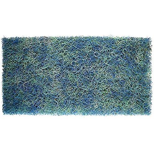 Support de filtre japonais pour étang à carpes 21 x 22,6 x 2 cm et 21 x 43 x 3,8 cm - 6x 8.3/1.5/17 in. (L/W/H)
