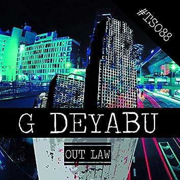 G Deyabu