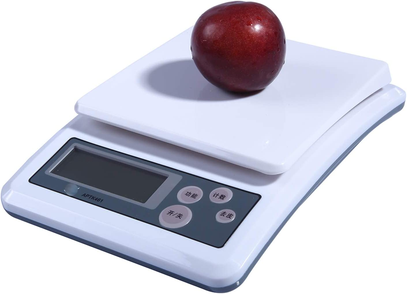 Super Special SALE held YZSHOUSE 0.1g Kitchen Scale Balance Lab Analytical Precisi Ranking TOP8