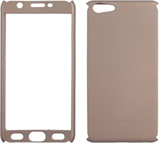 360 Full Full Cover for Oppo A57, Gold