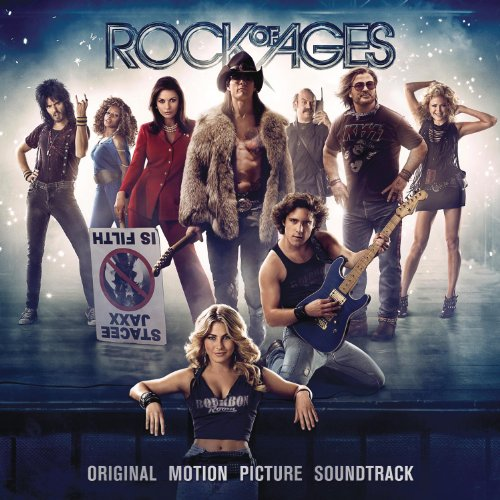 Mary J.Blige: Rock of Ages (Audio CD)