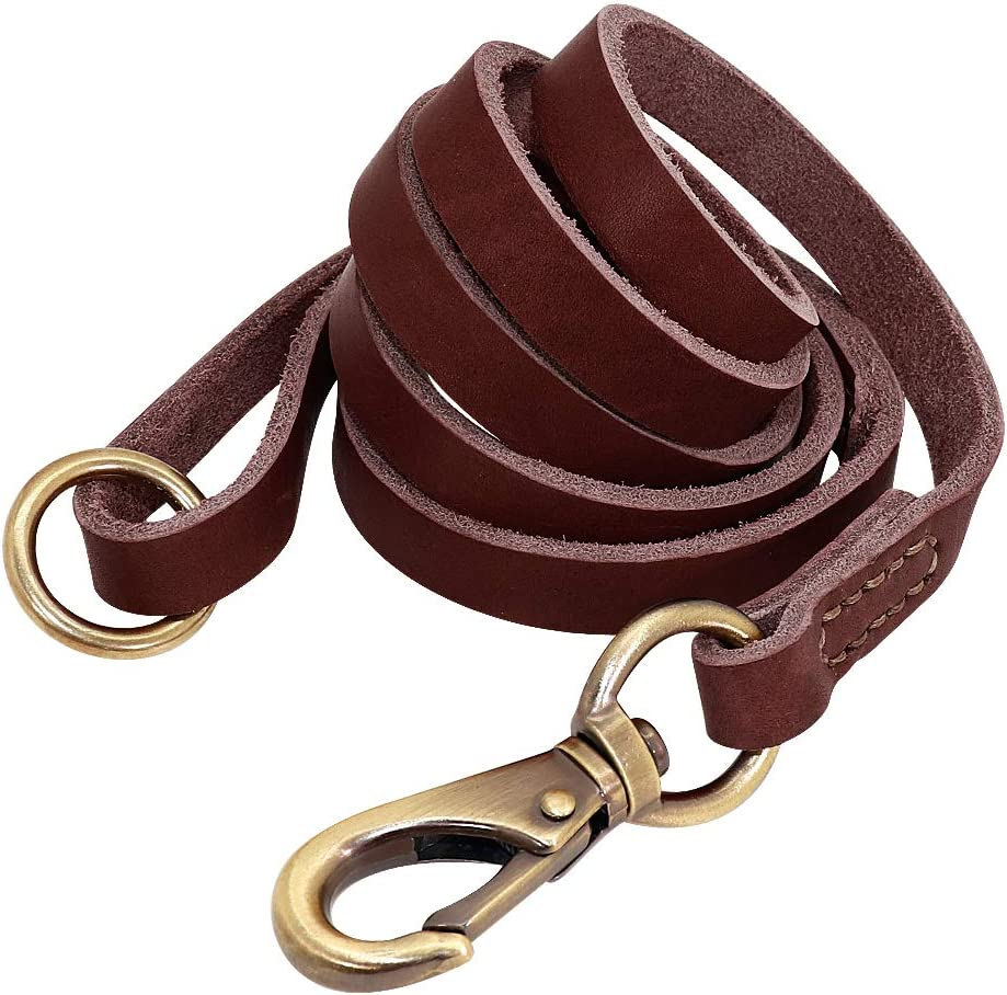 ZMJYH Dog Leash Rope Pet Walking Lead Running for store Small Sale price M