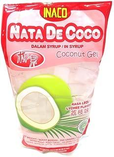 Best jubes coconut gel Reviews