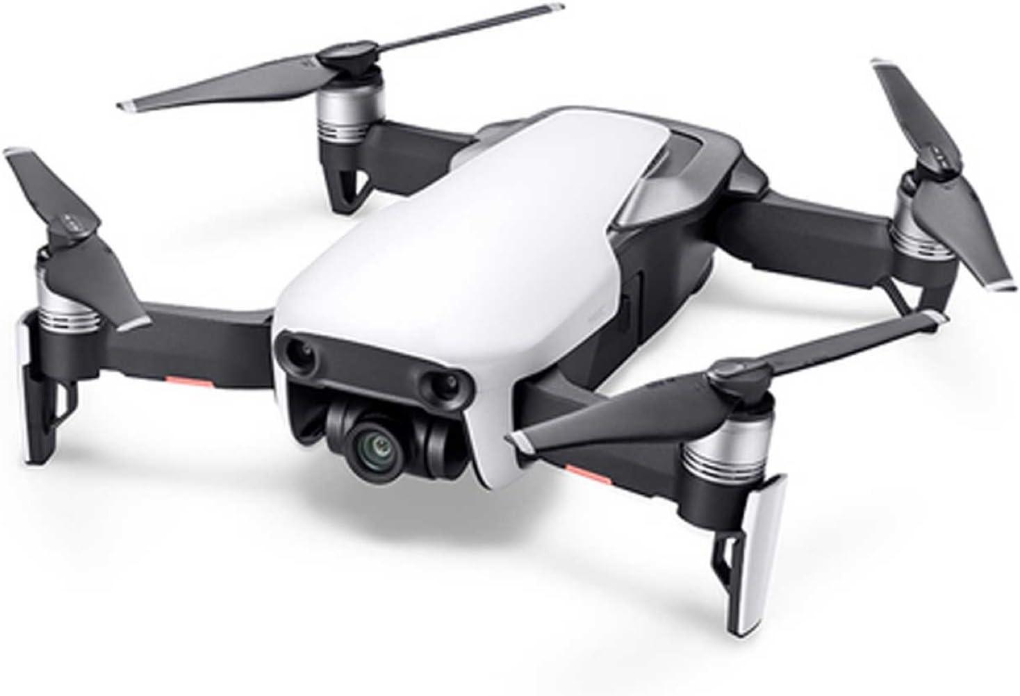 DJI Mavic Air Fly More Combo Arctic 4k Drone Electronics, White (CP.PT.00000165.01)
