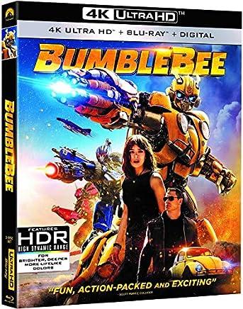 BumbleBee 4K [Blu-ray]