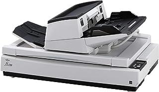 فوجيتسو FI-7700S A3 سيمبل ماسح ضوئي مع سرير مسطح