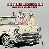 Roy Lee Johnson & the Villagers [Analog]