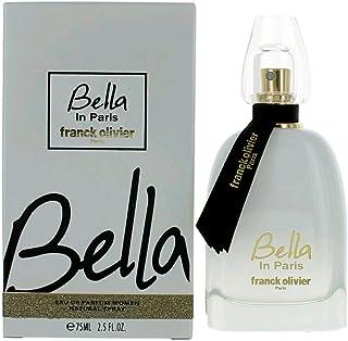 Franck Olivier Bella In Paris for Women Eau de Parfum 75ml