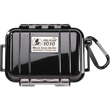 Pelican 1010 Micro Case (Black)