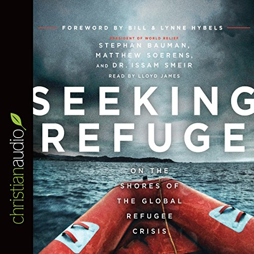 Seeking Refuge cover art