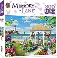 Oceanside View: Memory Lane