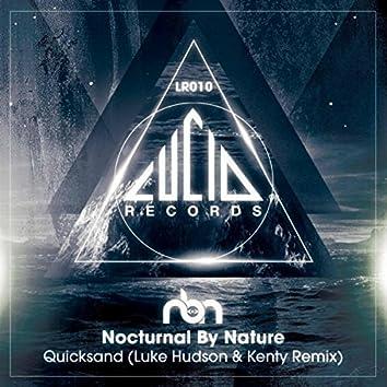 Quicksand (Luke Hudson & DJ Kenty Remix)