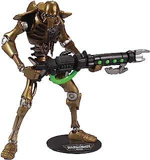 McFarlane - Warhammer 40,000 - Necron Warrior 7 Action Figure