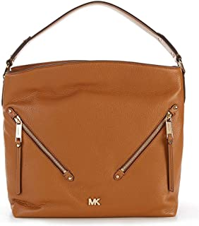 bf50e231f8542d Amazon.com: Michael Kors - Hobo Bags / Handbags & Wallets: Clothing ...