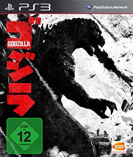 Godzilla - [PlayStation 3]