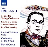 Ireland: Music for String Orch