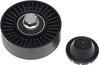 ACDelco 12590963 GM Original Equipment Aria Condizionata Cinghia Puleggia folle con Staffa