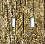 Handmade Light Switch Plates