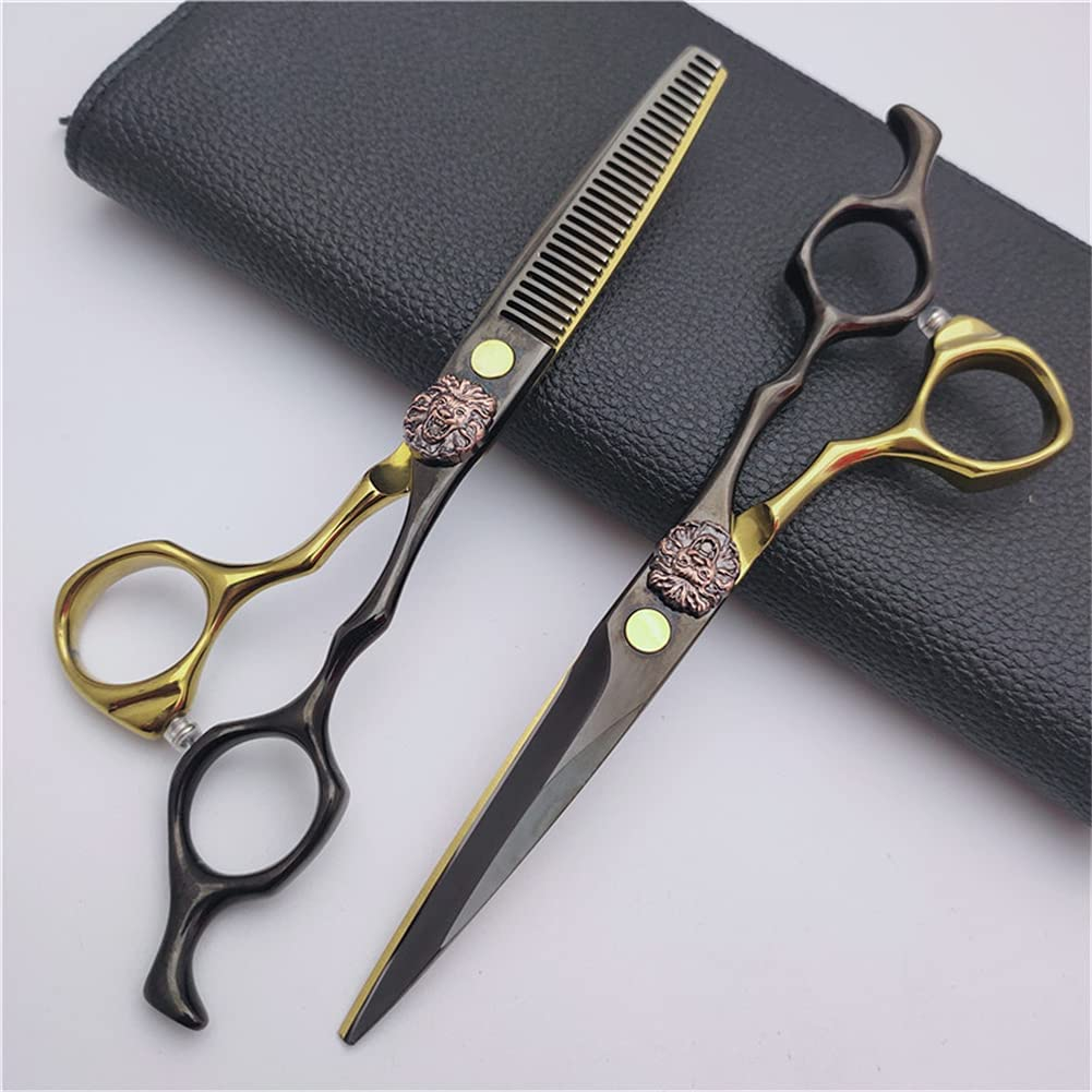 XJST Hair Cutting Scissors Set Shaping Haircut G Trimming Our shop OFFers the best service Luxury Beard